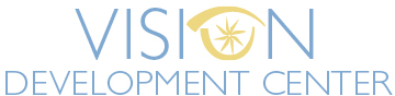 vision development center logo